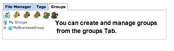 Groups4