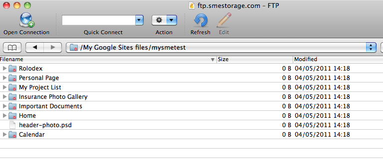 Google Sites – Page 4 – Storage Made Easy Blog