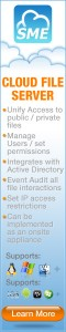 SMEStorage Cloud File Server