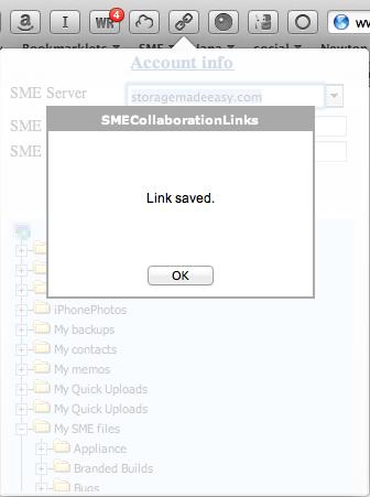 web link share