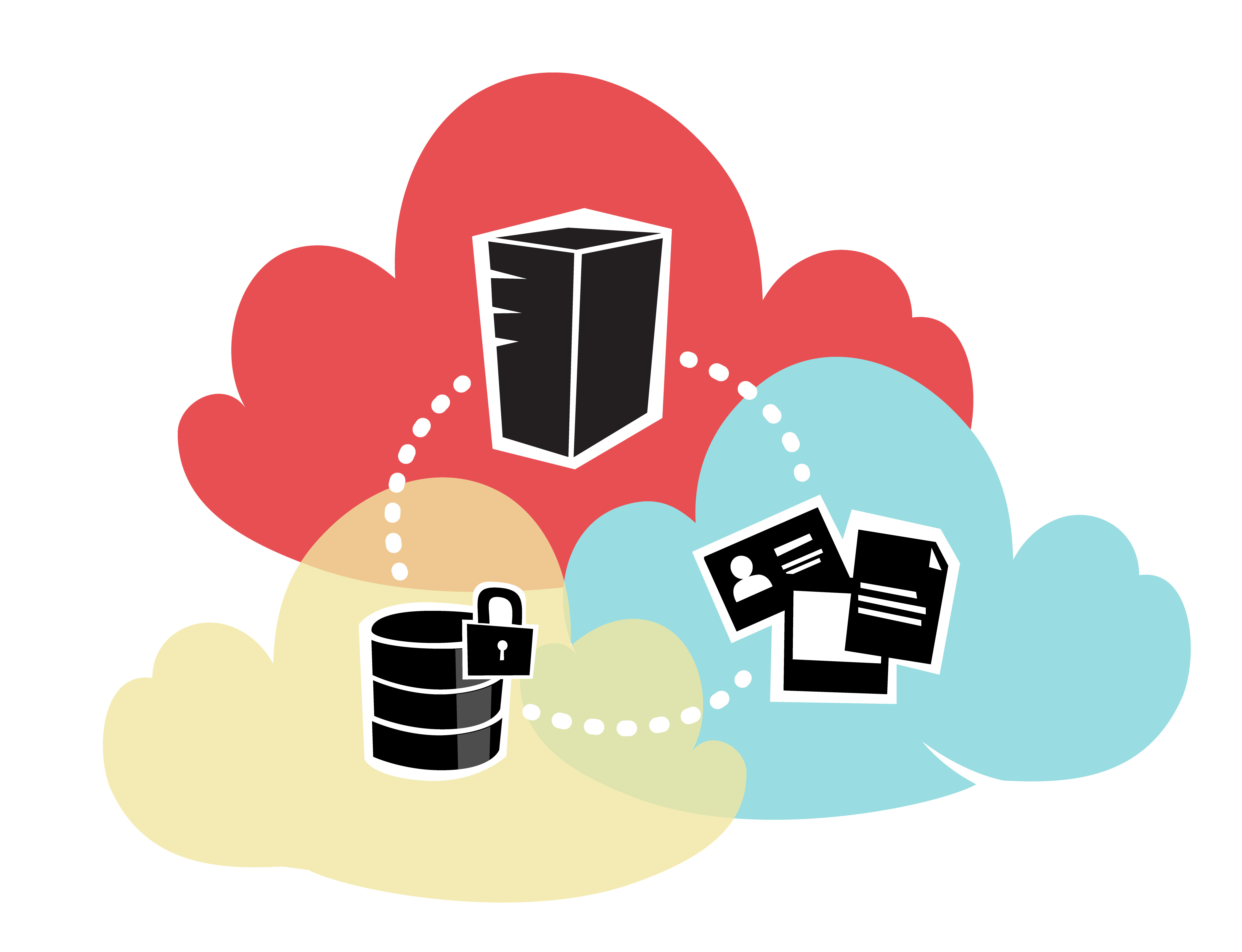 Syncing folders to any remote Cloud Storage from a headless Linux