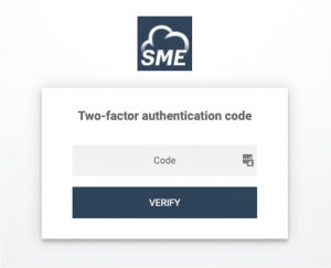 SMB multi-factor authentication