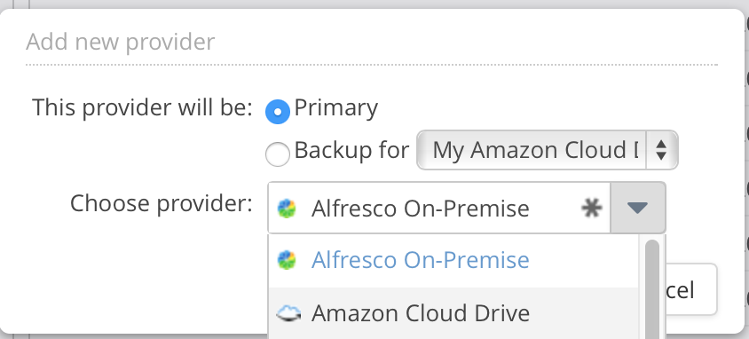 Web Amazon Cloud Drive