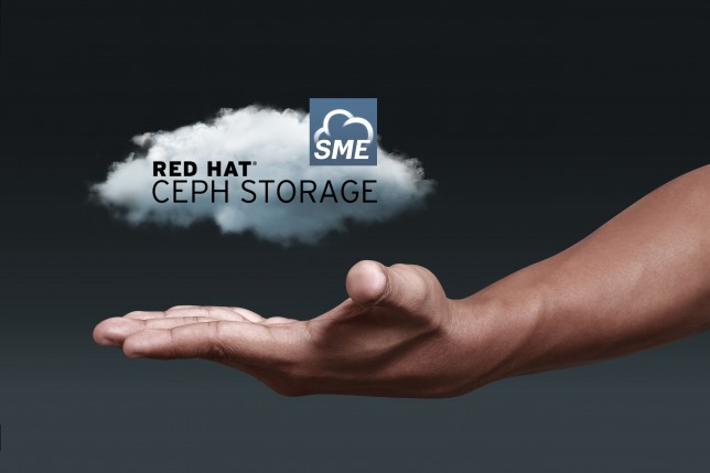 Storage Made Easy partners with Red Hat Ceph Storage