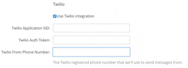 Twilio file sharing
