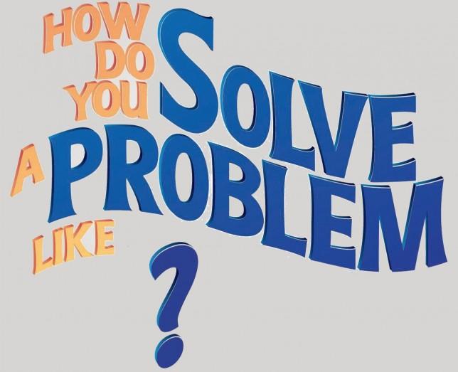 How do you solve a problem like dropbox?