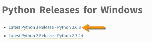 python 2.7 install pip windows
