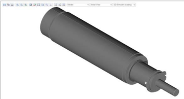 AutoCad3dPreview